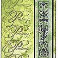 """""""Happy Spring"""" card by Sue McGettigan"""