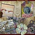 """""""Accordion Card"""" by Lori Roberts"""