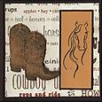 """""""Cowboy Boots"""" card by Darbybear"""