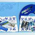 """""""CD folder: inside"""" by Sue McGettigan"""