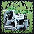 Melanie Harris - Who are you