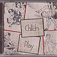 """CD Case Photo Frame"" by Kris Hankins"