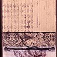 Lianna - Masculine Birthday Card