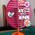 Ruey Enanoria - Buzz and Bloom Lollipop Tree - View 1