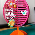 Ruey Enanoria - Buzz and Bloom Lollipop Tree - View 2