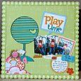 Ruey Enanoria - Play Time