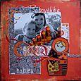 Deb Godley - Baboushka Babies