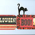 Dianne Jenkins - Halloween album - 2