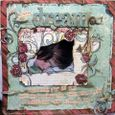 Leslie Cranwill - my sweet dream - layout