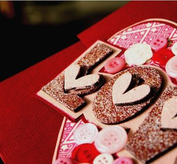 Love card 03