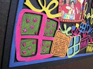 Party chipboard-closeup3