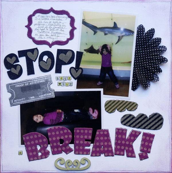Stopsm