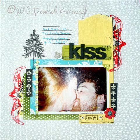 Kiss (Small)