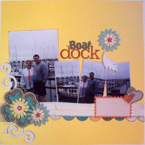 Boat dock 1
