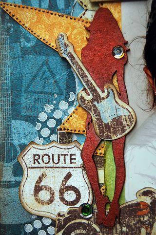 Rocker chick 2
