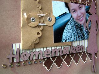 Homemaker-closeup