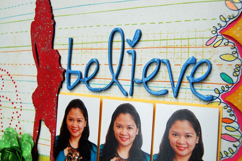 Believe in you 2