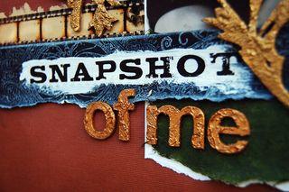 Snapshot of me 4