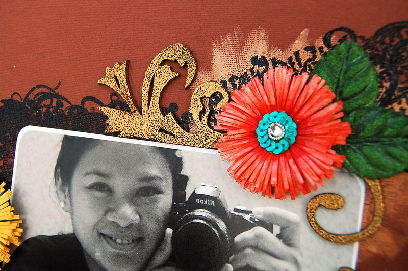 Snapshot of me 7