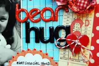 Bear hug 2