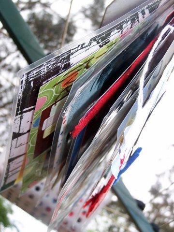 Lusi Austin - Mini Book - 01