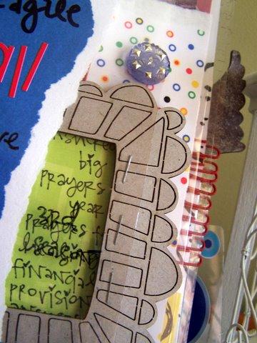 Lusi Austin - Mini Book - 21