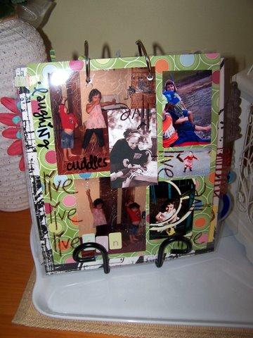 Lusi Austin - Mini Book - 26