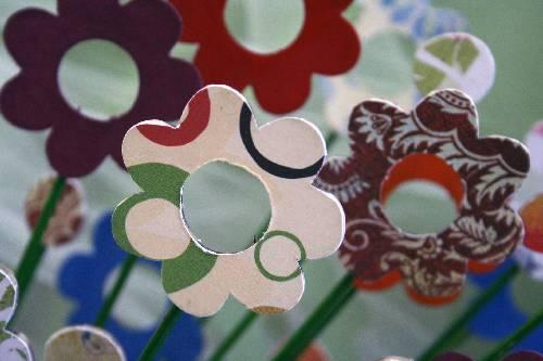 Alli Paterson - Flower Pot - 3 closeup